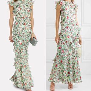 ✨$648✨ Retail Dress Saloni